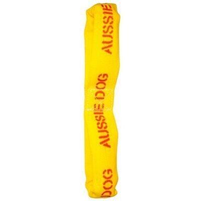 Aussie Dog Eightathong Non Toxic Tug Dog Toy - 2 Sizes