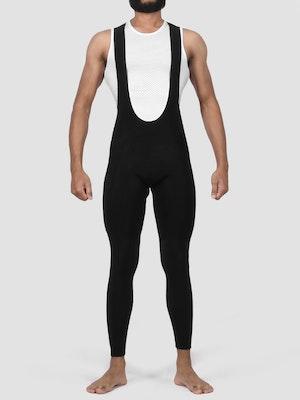 Black Sheep Cycling Elements Leg Warmers - Black