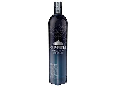 Belvedere Vodka Single Estate Rye Lake Bartezek 700mL