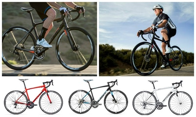 Giant Contend set to replace the Defy Alloy