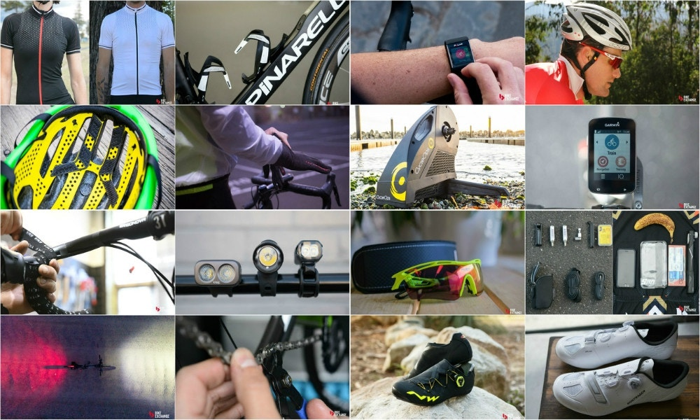 Road Bike Accessories: What You Need to Get Started