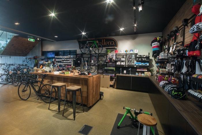 Australia S Hottest Bike Shops Cycles Galleria