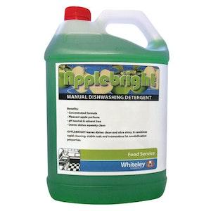 Dishwashing Liquid Applebrite - 5L