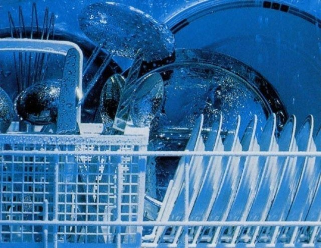 Types of Dishwashers