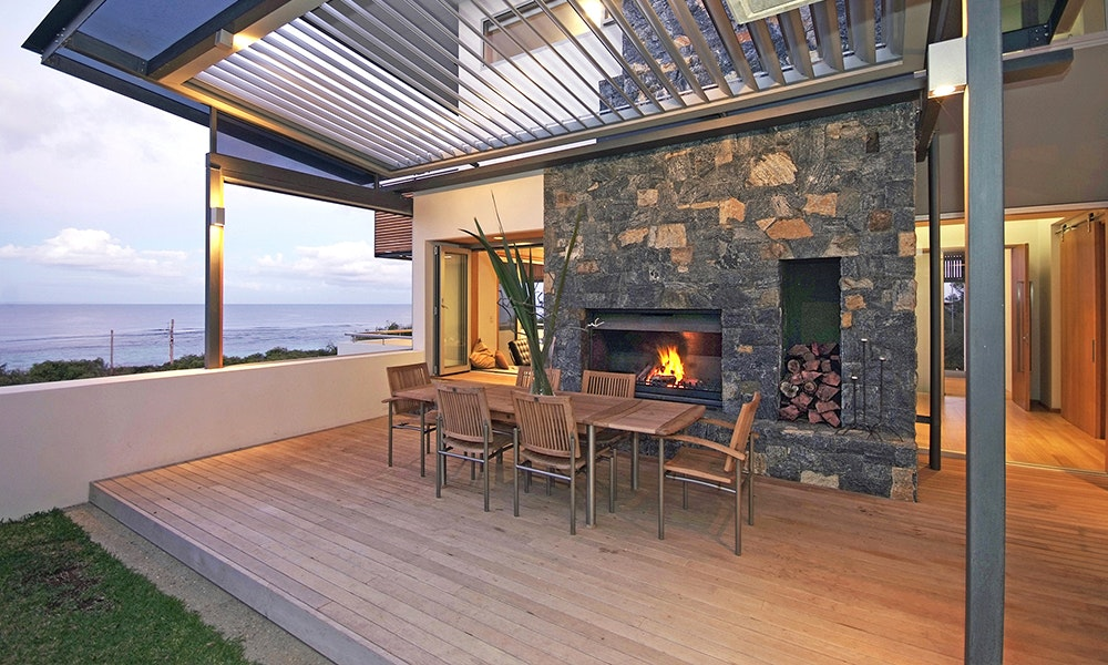 Outdoor Fireplace Ideas Outdoor Fireplaces Australia
