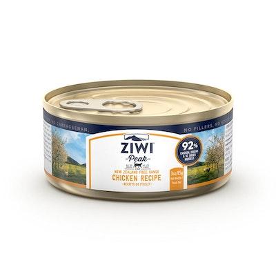 ZiwiPeak ZIWI Peak Cat Chicken Recipe Can 85G