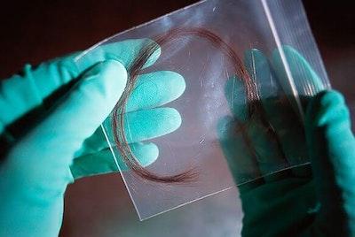 Anois Wellness DIAMOND HAIR ANALYSIS TESTING - Over 900 Items