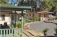 Cottages Kapunda Touirst Park.