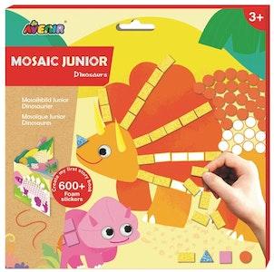 Avenir - Mosaic Junior - Dinosaur