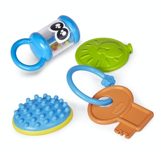 Chicco First Toys Gift Set