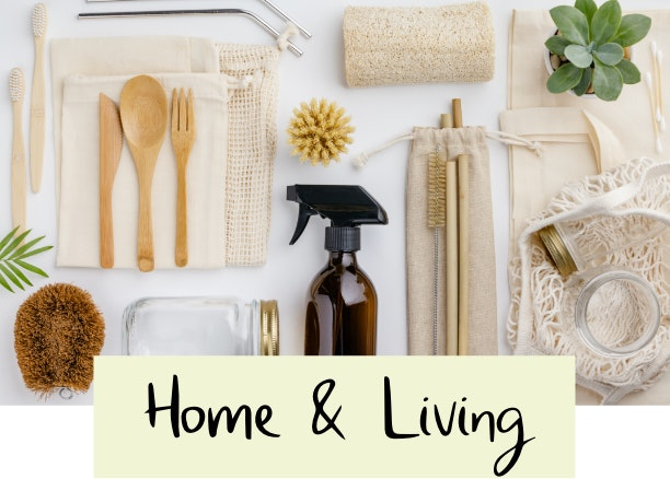 Cleaning and home equipment