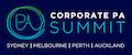 Corporate PA Summit