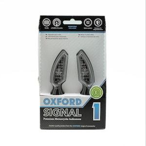 Oxford Custom LED Indicators - Signal 1