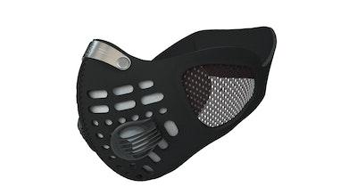 Respro Sportsta Mask Black