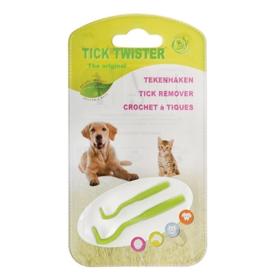 Tick Key Tick Twister Removal Tool Twin Pack