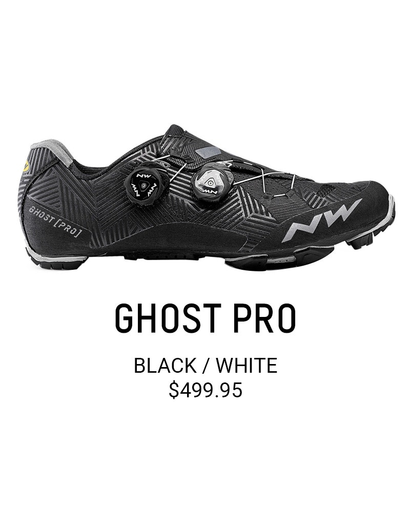 Ghost Pro Shoes