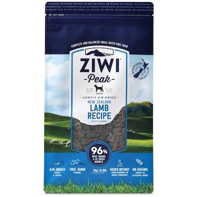 ZiwiPeak Daily Dog Cuisine Lamb Dry Dog Food