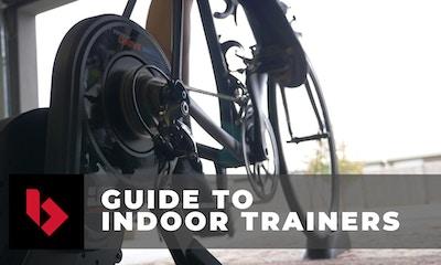 The Ultimate Indoor Trainer Buyer's Guide