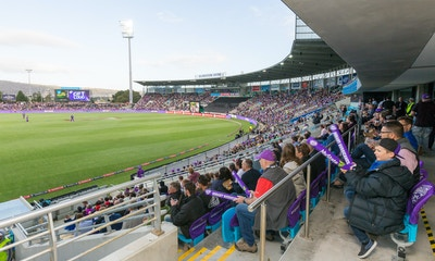 Experience The Big Bash With The Hobart Hurricanes in 2018/19