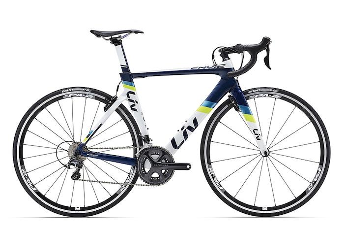 Envie Advanced 1, Road Bikes