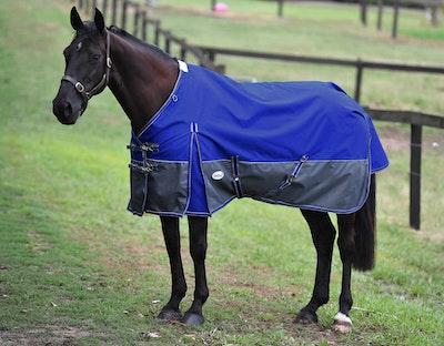 CARIBU Eclipse 1200D Rainsheet Horse Rug