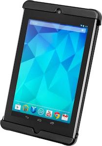 "RAM-HOL-TAB18U :: RAM Tab-Tite Universal Spring Loaded Holder for 7-8"" Tablets"