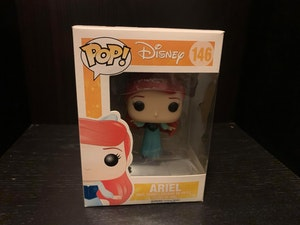 Ariel - The Little Mermaid #146