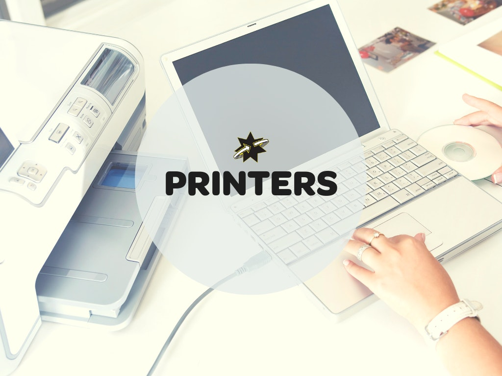 cartridge world - why buy a printer - free printer service