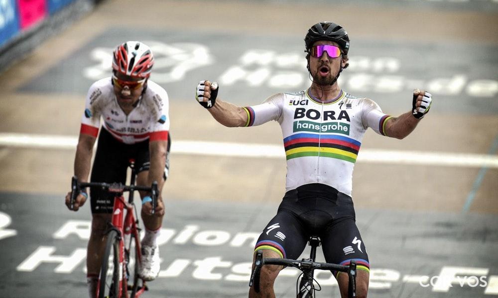 Sagan-Roubaix