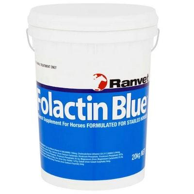 Ranvet Folactin Blue 20Kg