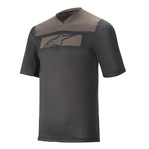 Alpinestars Drop 4.0 Short Sleeve Jersey Black