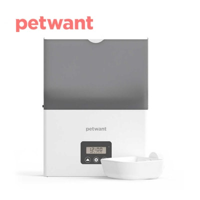 petwant F4 LCD Automatic Cage Feeder