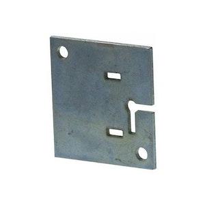 Ross Hardened Anti Drill Plate 600 Series Safe Locks
