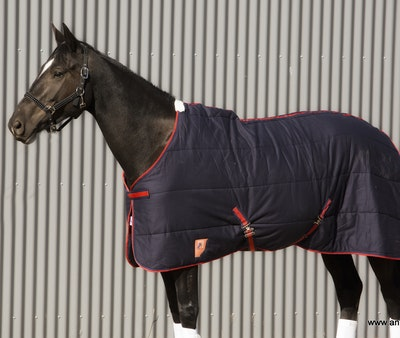 Capriole Equestrian Cotton Doona Rugs - 250g Fill