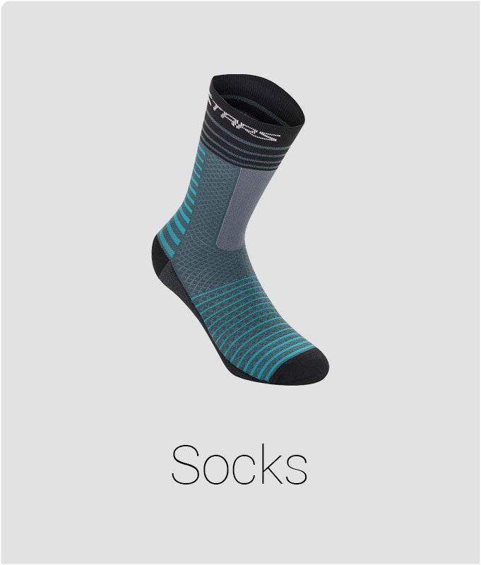 sock' Alpinestars