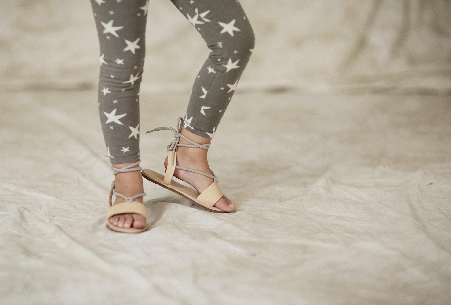 Rylee & Cru SS17 Kids Fashion Report