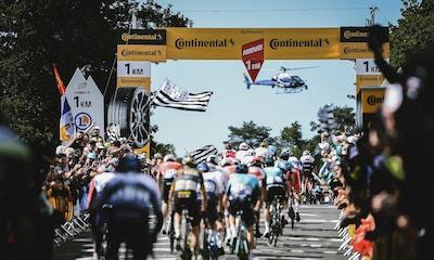 Tour de France 2021: Stage Two Recap