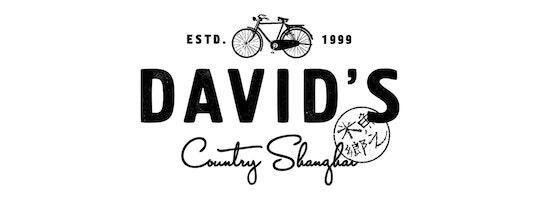 David's Logo - yum cha delivery
