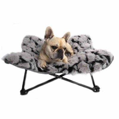 T&S Nordic Butterfly Dog Bed
