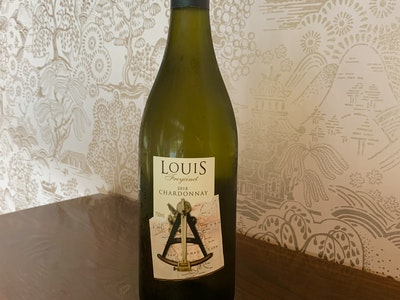 2018 Louis Freycinet Chardonnay