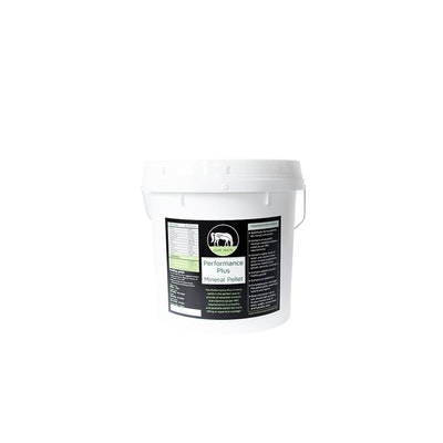 Inside Out Equine Health Performance Plus Mineral Pellets