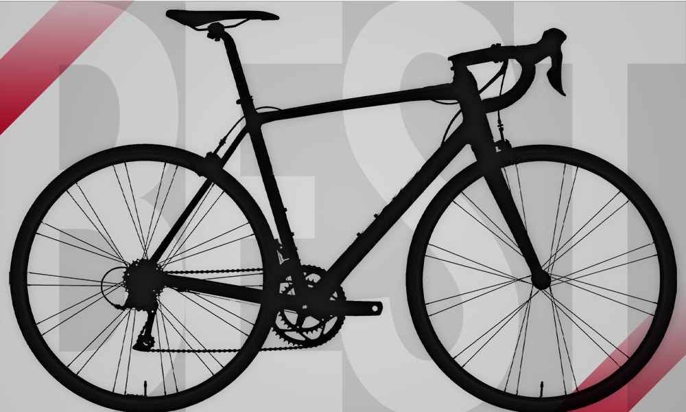 The Best Entry-Level Road Bikes Around $1,000
