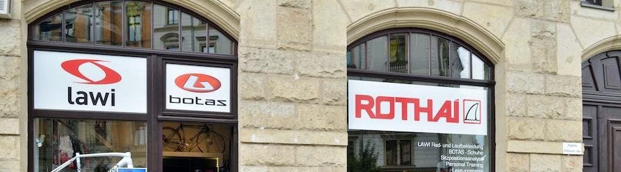 ROTHAI Sports GmbH & Co. KG