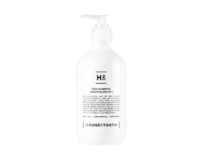 Houndztooth Dog Shampoo Hugo's Blend No.1