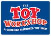 The Toy Workshop Hampton