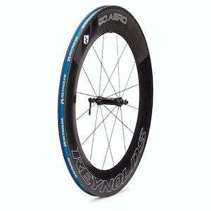 Reynolds Cycling 90 Aero Front Wheel