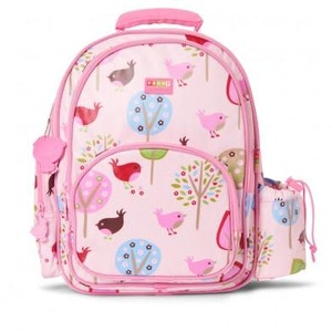 PENNY SCALLAN - LARGE BACKPACK CHIRPY BIRD