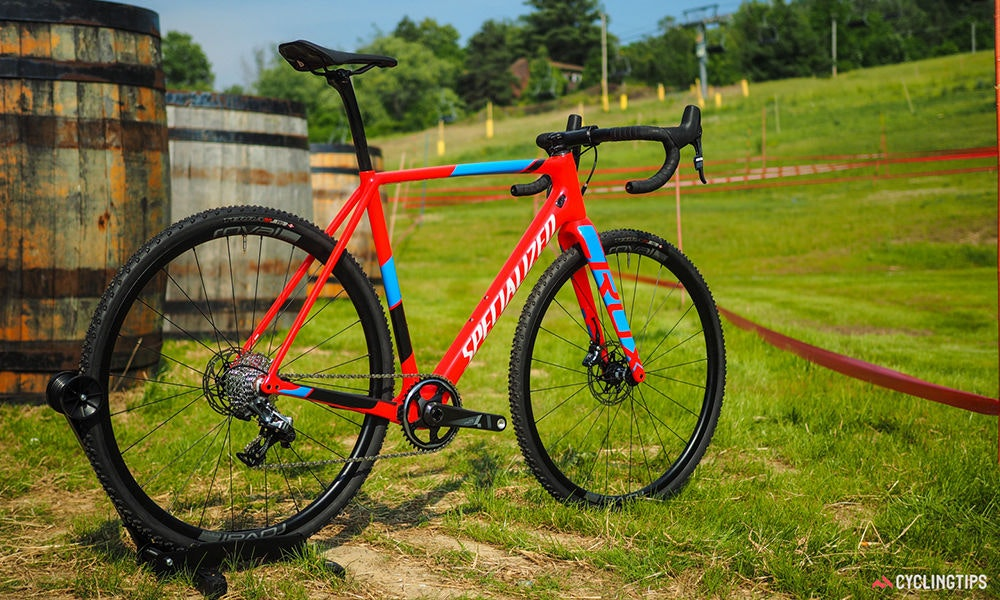 specialized 2018 diverge crux ten things to know ct 1