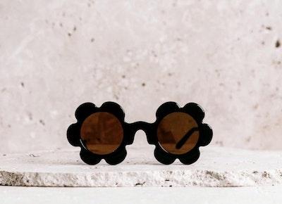 Daisy Sunglasses - Liquorice