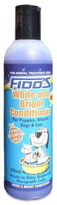 Fidos White & Bright Conditioner 250ml